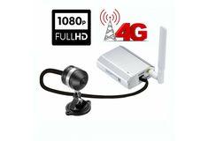 94d09723db69f0 4G bullet pin lens bewakingscamera 1080p sim en wifi