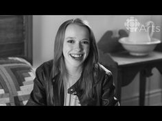 Amybeth McNulty of 'Anne' on the Musical That Changed Her Life - YouTube