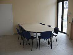 Siège visiteurs - Wap Polypro  - Mairie de Port La Nouvelle (11)