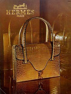 Luxury Chapter Three : Hermès bags http://frenchisgood.com/luxury-chapter-three-universe-hermes-bags/