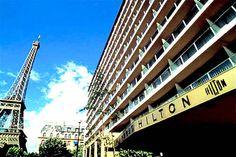 Paris Hilton Full Frontal. Hotel not One Night in Paris Video