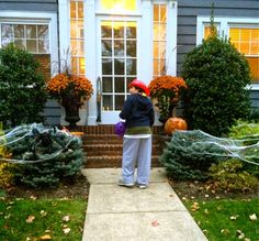 Halloween recap, as seen from a #specialneeds parents perspective