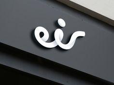 Logo / eis