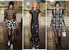 Alexander Wang's Fall 2016 Ready-to-Wear Show