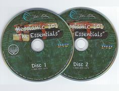 Messianic 101 – 2 DVDs