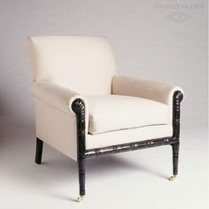 charles fradin - Bamboo Lounge Chair