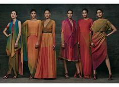 Tarun Khiwal Photography | A_DVERTISING / Tarun Tahiliani SS 2016 Bridal