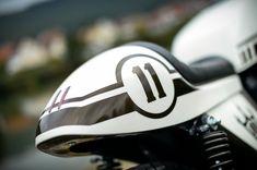 Über Google auf custombike.de gefunden