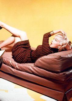 Marilyn Monroe glamour