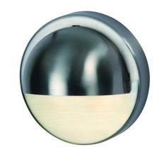 Lampa ogrodowa ścienna led Palm Plug-Play  Nowoczesny kinkiet wykonany z ze stali nierdzewnej. Źródłem jest energooszczędny LED smd 12V/2 W typ biały ciepły.  System Plug-Play umożliwia połączenie całego szeregu lamp za pomocą wodoszczelnych przewodów i złączy , które można zakopać w ziemi ( zobacz zdjęcie w galerii oraz produkty pasujące ) $24