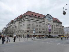 Kaufhaus des Westens (KaDeWe) (Berlijn, Duitsland) - Beoordelingen
