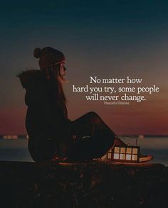 Positive Quotes : QUOTATION – Image : Quotes Of the day – Description No matter how hard you try.. Sharing is Power – Don't forget to share this quote ! https://hallofquotes.com/2018/04/12/positive-quotes-no-matter-how-hard-you-try/