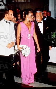 A Retrospective: Red Cross Ball - Monaco - Page 5 - The Royal Forums