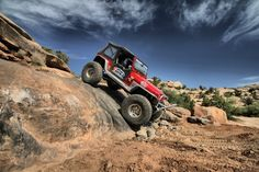 Jeep Wrangler Off Road Parts and Accessories available online from world leading manufacturer GenRight Offroad. Jeep Wrangler Off Road, Jeep Wrangler Parts, Jeep Parts, Jeep 4x4, Moab Jeep, Off Road Parts, 4x4 Off Road, Jeep Camping, Jeep Life