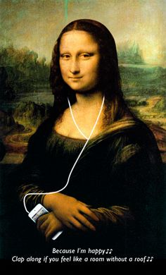 The perfect MonaLisa Art Music Animated GIF for your conversation. Discover and Share the best GIFs on Tenor. Funny Images, Funny Pictures, Mona Friends, La Madone, Mona Lisa Parody, Mona Lisa Smile, Billy Elliot, Futuristic Art, Aesthetic Gif