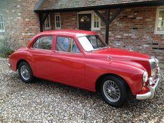 eBay: MG Magnette ZA 1956 Fantastic Drivers Car, Sports Saloon #pre1960s #cars