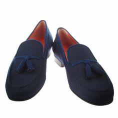 Blue Albert www.bachelorshoes.com