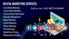 We are providing best Digital Marketing Services,Digital Marketing Agency in India. to know more about Digital Marketing company Delhi. visit here: Internet Marketing Agency, Email Marketing Services, Marketing Goals, Seo Marketing, Content Marketing, Media Marketing, Affiliate Marketing, Contextual Advertising, Whatsapp Marketing