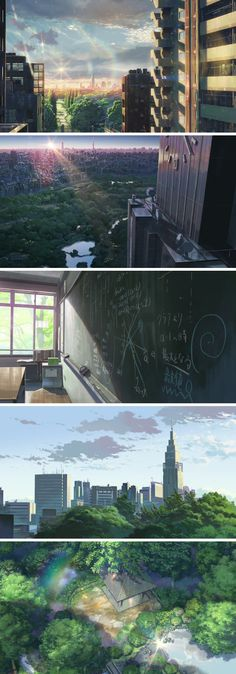 The Garden of Words (言の葉の庭 Kotonoha no Niwa) is a 2013 Japanese anime film produced by CoMix Wave Films and directed by Makoto Shinkai.