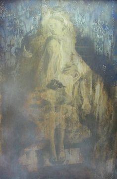 Elisabeth Werp Gift List, My Dream, Concept, Artist, Painting, Inspiration, Culture, Kunst, Gift Registry