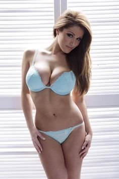 I Loves Me Some Lucy Pinder - MMA Forum