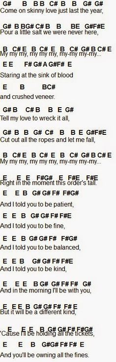 173 Best Mzik Images On Pinterest Guitar Songs Guitar Chords And