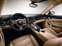 Porsche Panamera Platinum Edition | Diz Aí Gi