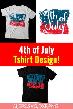 T Shirt Design Template, Independence Day, Funny Tshirts, 4th Of July, Pop Culture, Shirt Designs, Mens Tops, Diwali, 4th Of July Nails