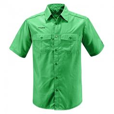 Vaude Men's Squamish Shirt