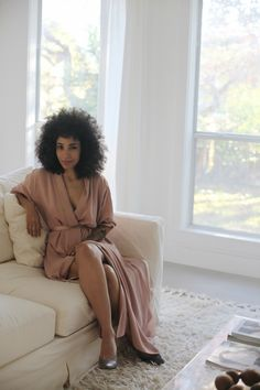 Nylon Magazine: You Won't Be Able To Keep Your Hands Off This Saint Heron-Approved Apothecary Brand by Nikisha Brunson