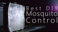 This video demonstrates a mosquito trap that totally took me off guard with how incredibly effective it is. I first tried it over a camping trip last year. B...
