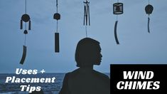 Wind Chimes Feng Shui - How To Choose Wind Chimes | Types Of Wind Chimes... Wooden Wind Chimes, Make Wind Chimes, Aluminum Can Crafts, Metal Crafts, Feng Shui Water Fountain, Feng Shui Wind Chimes, Feng Shui Directions, East Direction, Feng Shui Tips