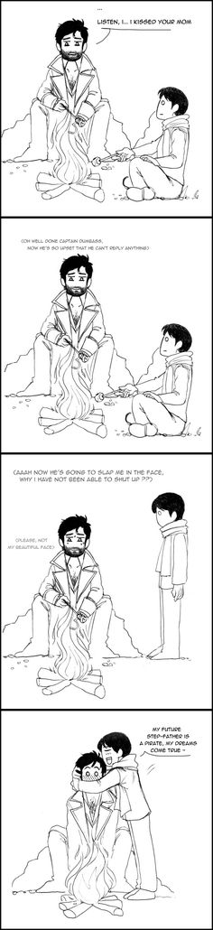 Ouat : Confession by floangel.deviantart.com on @deviantART <-- hook seems so happy to be accepted