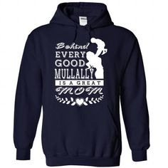MULLALLY Mother day - Hot Trend T-shirts