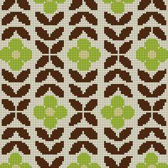 Added by ZebraLover on the of July, 2012 - Herzlich willkommen Tapestry Crochet Patterns, Fair Isle Knitting Patterns, Crochet Flower Patterns, Knitting Charts, Knitting Designs, Cross Stitch Borders, Cross Stitch Flowers, Cross Stitch Designs, Cross Stitch Patterns