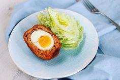 Skót tojás (eredeti recept) Recept képpel - Mindmegette.hu - Receptek