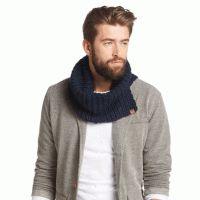Sjaals voor mannen: eindelijk een leuk en lekker warm cadeau voor hem! Gewoon leuker