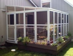 4 seaon sunrooms and additions in MA, NH, ME eligance