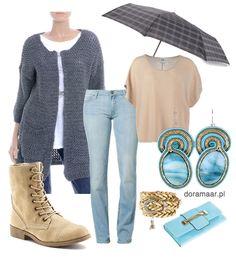 #autumn #trendy #fashion #outfit #DoraMaarDesign