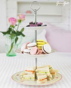 Greengate Easter - Easter is approaching and it is time to prepare for a sweet springtime holiday. What are you going to do?