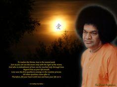 SAI DIVINE INSPIRATIONS: Easiest Path