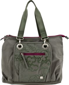 Haiku Commuter Tote women's totes and duffel