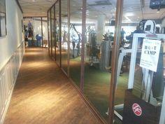 MPoint hallway