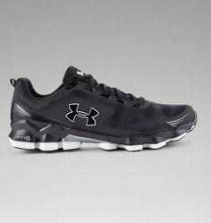 Men's UA Micro G® Nitrous Running Shoes | Under Armour US