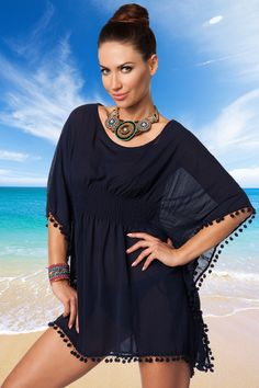Tunika-Dress 14570 - www.atixo.de