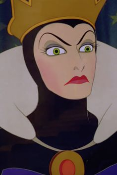 An Ode to Disney Character Eyebrows