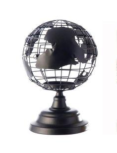 PHOTOPHORE MAPPEMONDE DESIGN IDÉE CADEAU KOTECAZ #décoration #déco #photophore #original #kotecaz Cadeau Surprise, Globe, Decoration, Home Appliances, Design, Gift Ideas, World Maps, Jar Candle, Decor