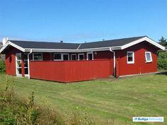 Sigfred Jensens Vej 23, Bjerregaard, 6960 Hvide Sande - Dejligt sommerhus i Bjerregaard #sommerhus #fritidshus #hvidesande #selvsalg #boligsalg #boligdk