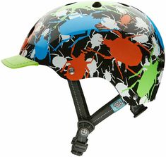 911fb9795c5 7 Best Bike helmets for Daniella images in 2018   Bike helmets, Kids ...