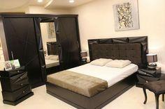 Wardrobe Design Bedroom, Bedroom Cupboard Designs, Bedroom Bed Design, Bedroom Cupboards, Bedroom Furniture Design, Bedroom Decor, Bed Designs With Storage, Pallet Home Decor, Wooden Bedroom